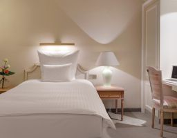 Hotel Excelsior by Geisel - Luminous Hotel Photography by T. Haberland