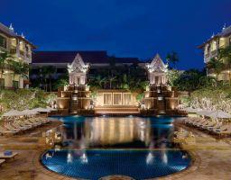Hotel Sokha Angkor Resort - Luminous Hotel Photography by T. Haberland