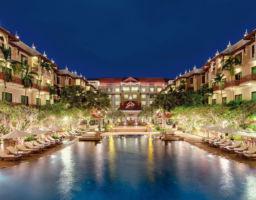 Sokha Angkor Resort Cambodia Asia