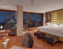 Hotel Anna Hotel Munich - Luminous Hotel Photography by T. Haberland