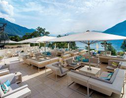 Hotel Giardino Lago - Luminous Hotel Photography by T. Haberland