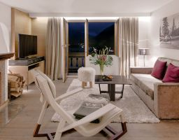 Hotel Giardino Mountain - Luminous Hotel Photography by T. Haberland
