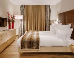 Hotel Sonnengut Birnbach - Luminous Hotel Photography by T. Haberland