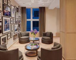 Hotel Wellenberg Zurich - Luminous Hotel Photography by T. Haberland