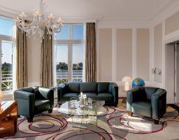 Hotel Kempinski Atlantic - Luminous Hotel Photography by T. Haberland