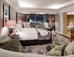 Hotel Kempinski Jakarta - Luminous Hotel Photography by T. Haberland