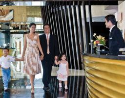 Hotel Photographer Jakarta - Indonesia | Kempinski