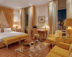 Hotel Königshof Munich - Luminous Hotel Photography by T. Haberland