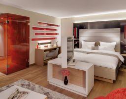 Hotel Kremstaler Hof - Luminous Hotel Photography by T. Haberland