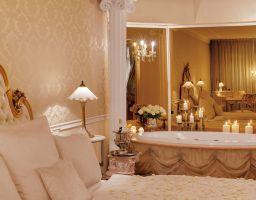 Hotel Villa Contessa - Luminous Hotel Photography by T. Haberland