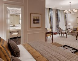 Hotel Fairmont - Luminous Hotel Photography by T. Haberland
