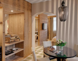 Hotel Photographer Switzerland - Davos | Morosani