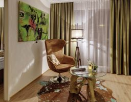 Amedie Luxury Suites - Luminous Hotel Photography by T. Haberland