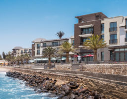 Hotel Photographer South Africa - Namibia | Swakopmund Beach