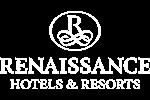 Hotel Photography - Logo renaissance