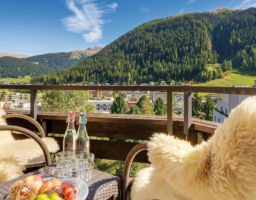 Hotel Photographer Switzerland - Davos | Morosani Posthotel